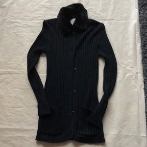 Express Tricot Sweater